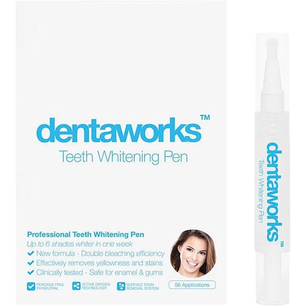 Dentaworks Teeth Whitening Pen