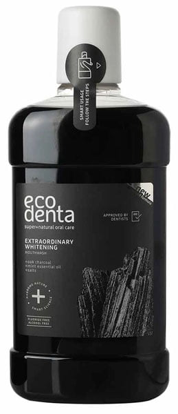Ecodenta Extraordinary Whitening