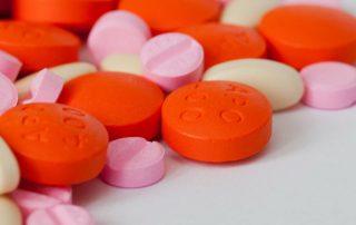 Antibioottilääkkeet